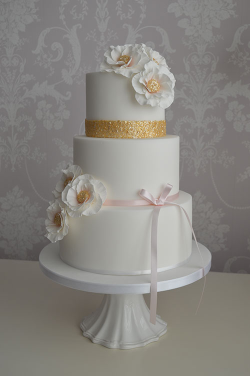 east Yorkshire wedding cakes