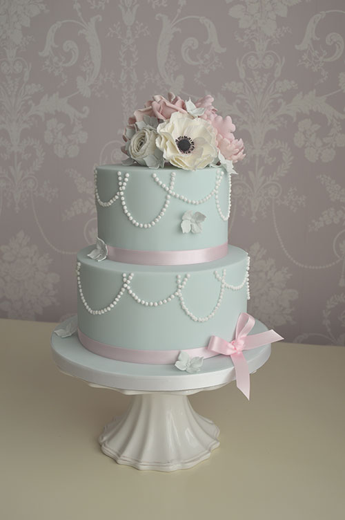 hull holderness wedding cakes