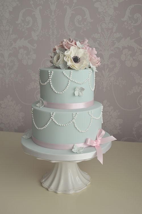 hull holderness wedding cakes
