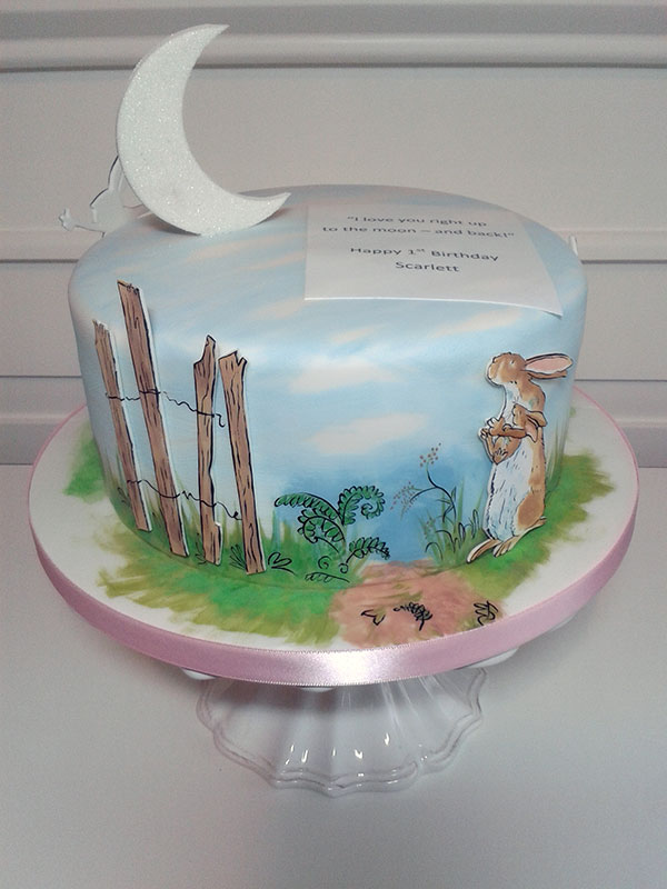 Peter rabbit cakes Hull