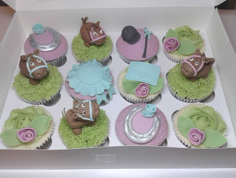 girls cupcakes Hull East Yorkshire