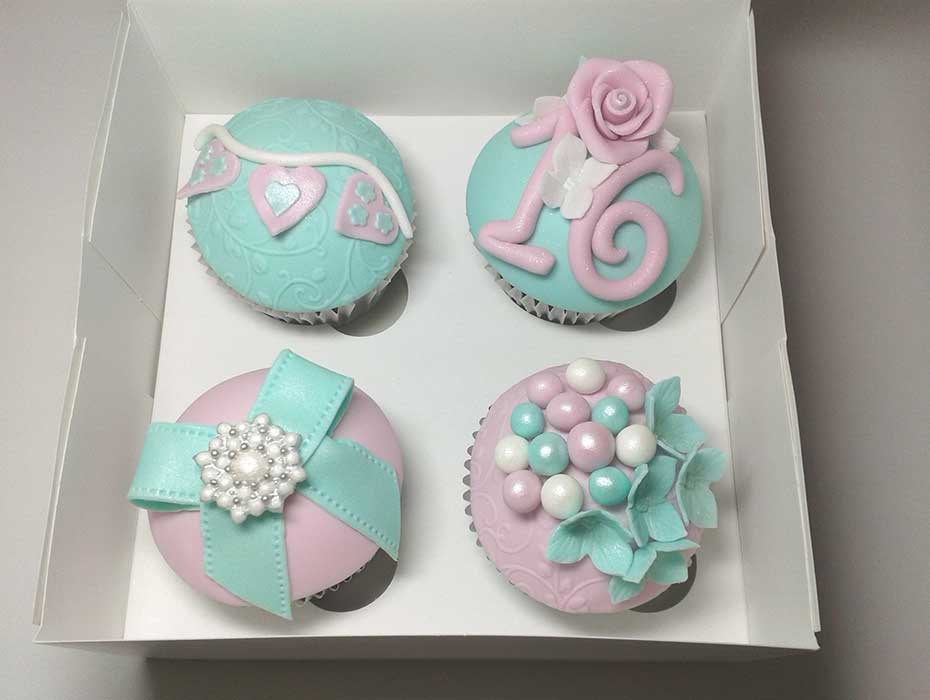 vintage cupcakes hull East Riding of Yorkshire