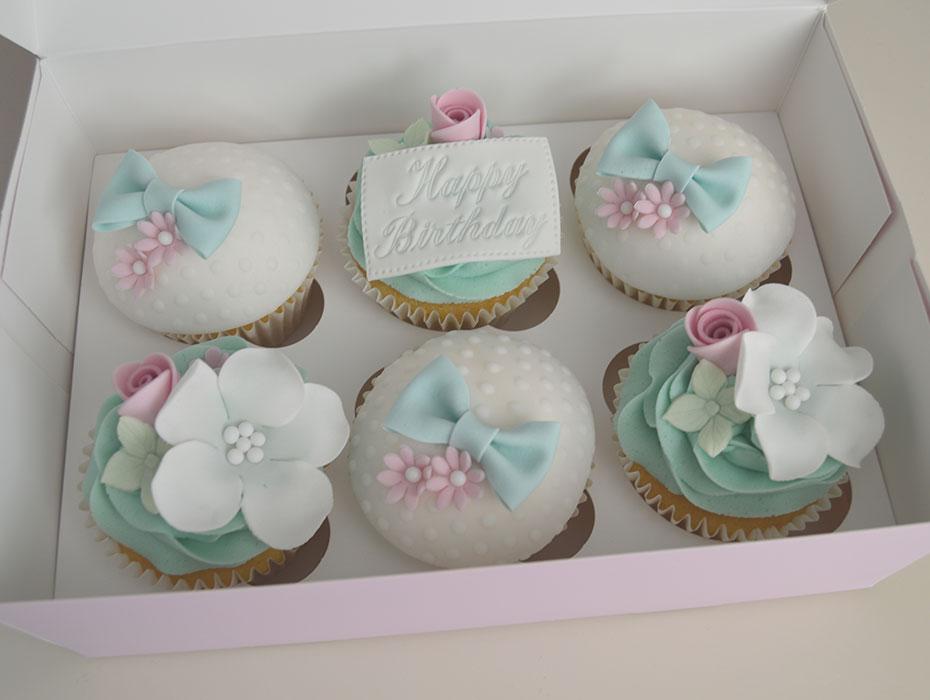 vintage cupcakes East Yorkshire