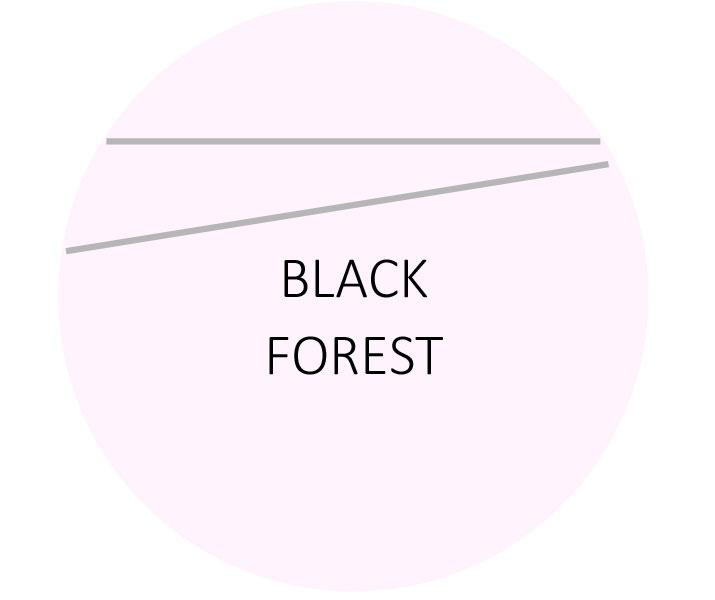 black forest cake hull